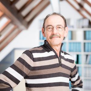 Rainer Horch