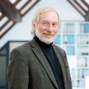 Ronald Klein-Knott